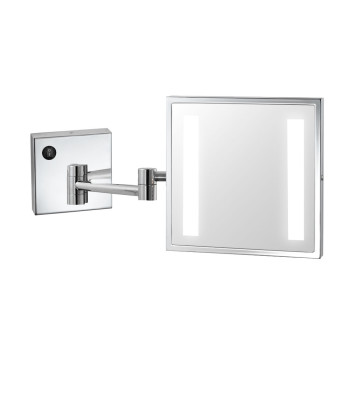 Chenille Wall Mount Makeup Mirror rendering