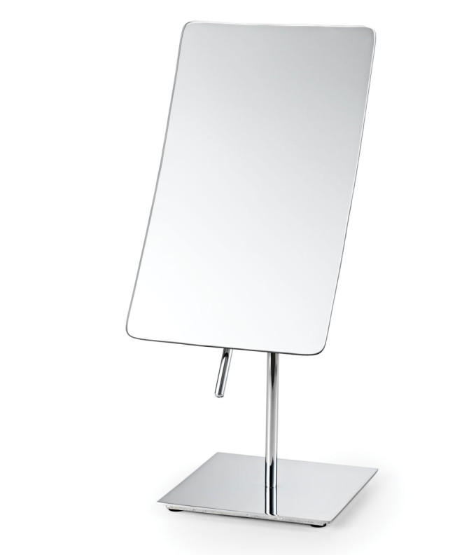 Contour Counter Top Makeup Mirror rendering