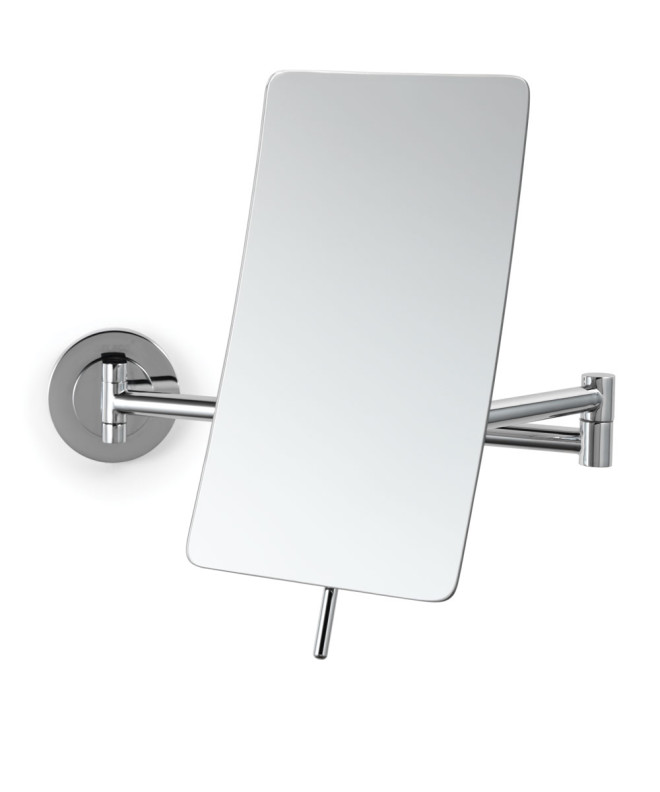 Contour Wall Mount Makeup Mirror rendering