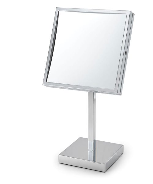 Grace Counter Top Makeup Mirror rendering