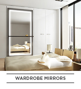 Wardrobe Mirror models feature image