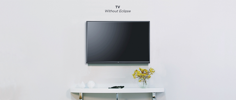 Wallmounted-TV-without-Eclipse-TV-Cover