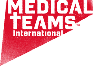 Compassion 2540 Medical Teams Internatiional logo