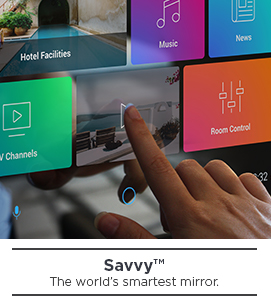 Savvy Feature Image
