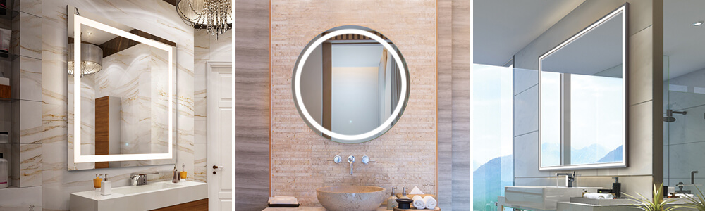 One of three mirrors will be given away by Electric Mirror, along with a trip to Paris